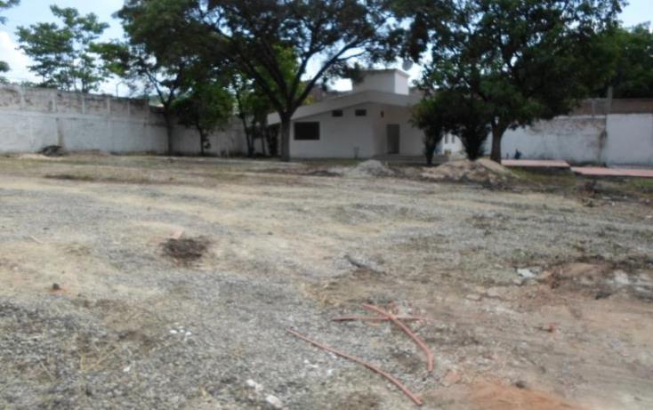 Foto de terreno habitacional en venta en avenida el palmar 214, santa maría la ribera, tuxtla gutiérrez, chiapas, 411949 no 30
