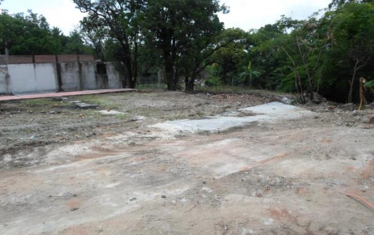 Foto de terreno habitacional en venta en avenida el palmar 214, santa maría la ribera, tuxtla gutiérrez, chiapas, 411949 no 31