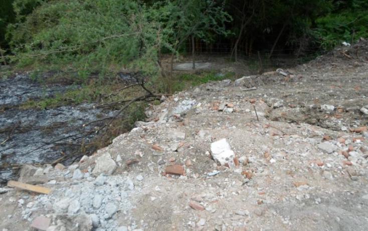 Foto de terreno habitacional en venta en avenida el palmar 214, santa maría la ribera, tuxtla gutiérrez, chiapas, 411949 no 33