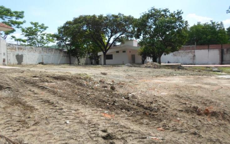 Foto de terreno habitacional en venta en avenida el palmar 214, santa maría la ribera, tuxtla gutiérrez, chiapas, 411949 no 35