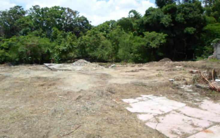 Foto de terreno habitacional en venta en avenida el palmar 214, santa maría la ribera, tuxtla gutiérrez, chiapas, 411949 no 38