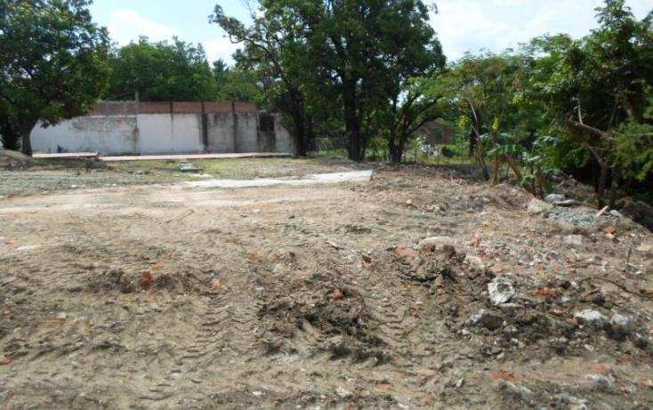 Foto de terreno habitacional en venta en avenida el palmar 214, santa maría la ribera, tuxtla gutiérrez, chiapas, 411949 no 40