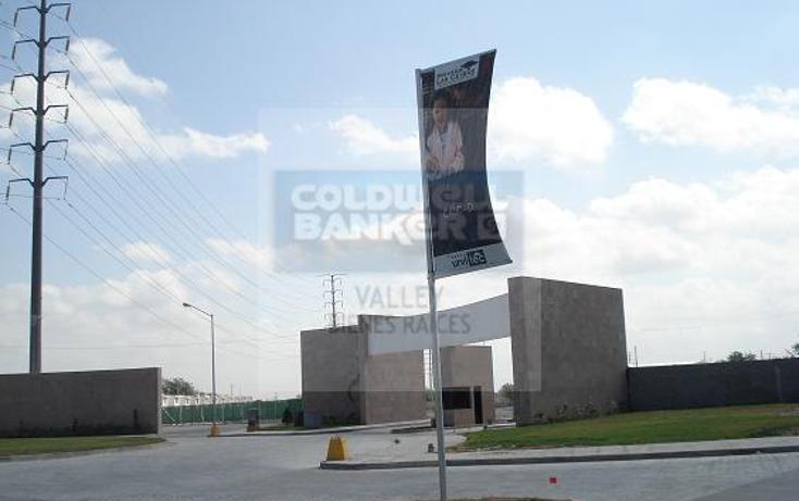 Foto de terreno comercial en venta en avenida el pasito , moderno, reynosa, tamaulipas, 1841394 No. 01