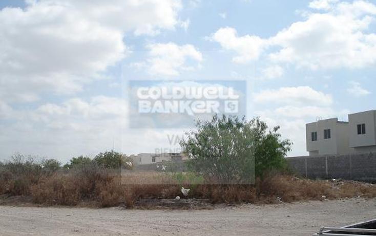 Foto de terreno comercial en venta en avenida el pasito , moderno, reynosa, tamaulipas, 1841394 No. 03