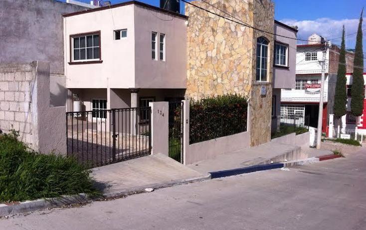 Foto de casa en renta en avenida el roble , ampliación pomarrosa, tuxtla gutiérrez, chiapas, 1938633 No. 02