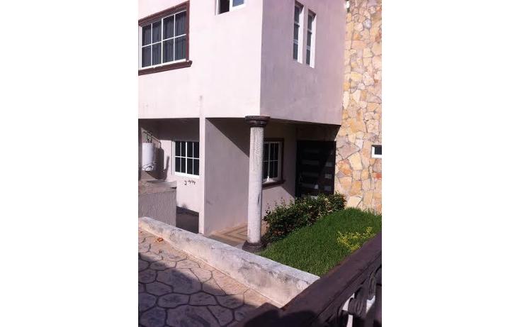 Foto de casa en renta en avenida el roble , ampliación pomarrosa, tuxtla gutiérrez, chiapas, 1938633 No. 03