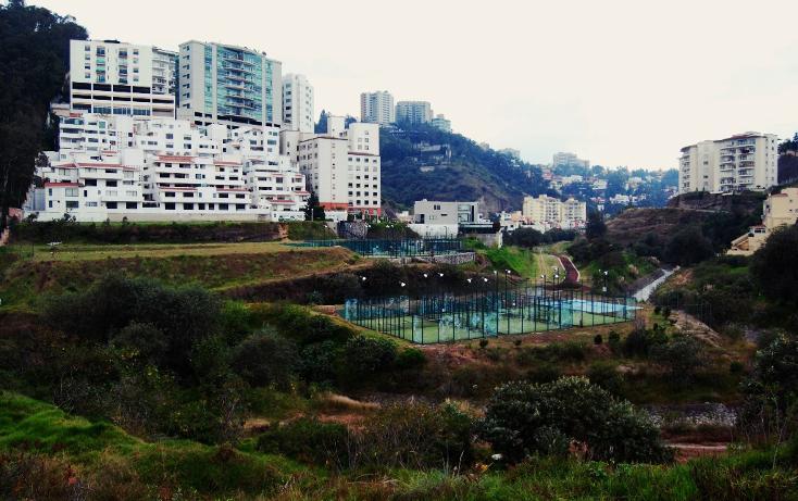 Foto de terreno habitacional en venta en  , independencia, naucalpan de juárez, méxico, 1710938 No. 02