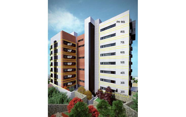 Foto de departamento en venta en  , madero (cacho), tijuana, baja california, 1460735 No. 19