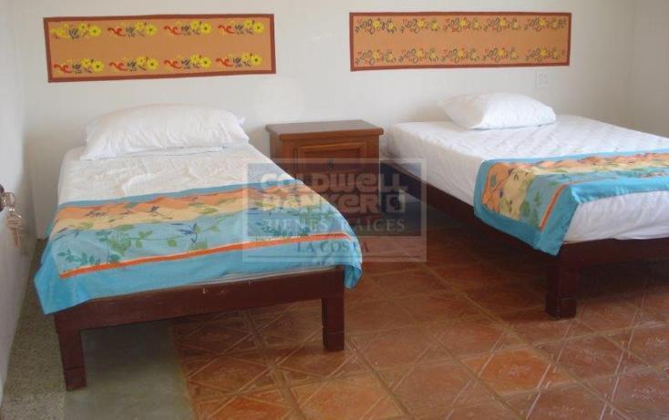 Foto de casa en condominio en venta en  1835, buenos aires, bahía de banderas, nayarit, 740851 No. 07