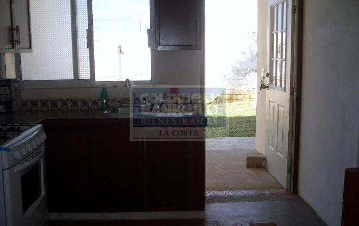 Foto de casa en condominio en venta en  1835, buenos aires, bahía de banderas, nayarit, 740851 No. 09