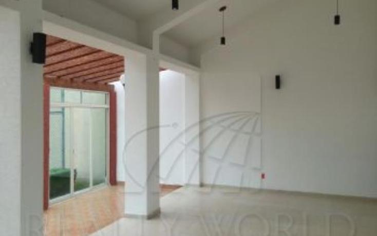 Foto de casa en venta en avenida estado de mexico 301, santiaguito, metepec, méxico, 2752266 No. 04