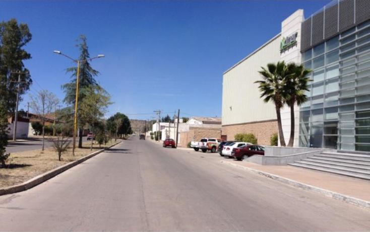 Foto de nave industrial en venta en avenida estaño 105, ciudad industrial, durango, durango, 2662047 No. 03