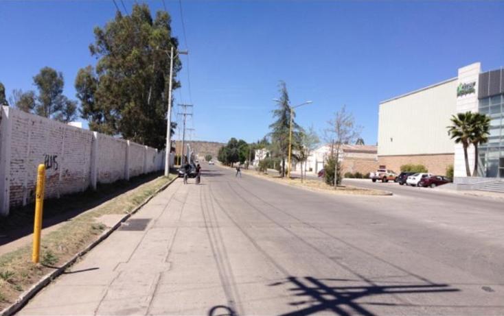 Foto de nave industrial en venta en avenida estaño 105, ciudad industrial, durango, durango, 2662047 No. 04