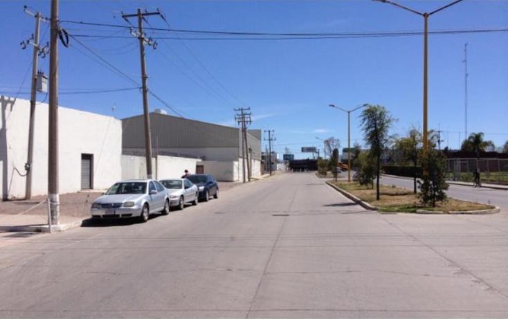 Foto de nave industrial en venta en avenida estaño 105, ciudad industrial, durango, durango, 2662047 No. 06