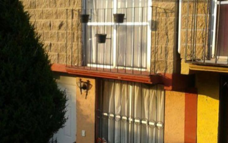 Foto de casa en venta en avenida ex hacienda de la colmena casa 7 lote 1 a, la colmena, nicolás romero, estado de méxico, 1715954 no 07
