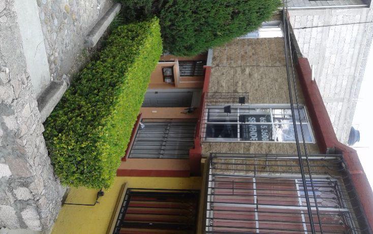 Foto de casa en venta en avenida ex hacienda de la colmena casa 7 lote 1 a, la colmena, nicolás romero, estado de méxico, 1715954 no 08