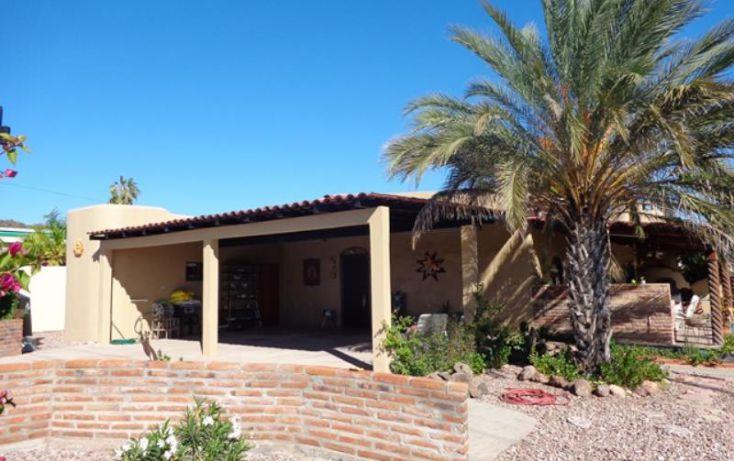 Foto de casa en venta en avenida f 475, san carlos nuevo guaymas, guaymas, sonora, 1688874 no 03