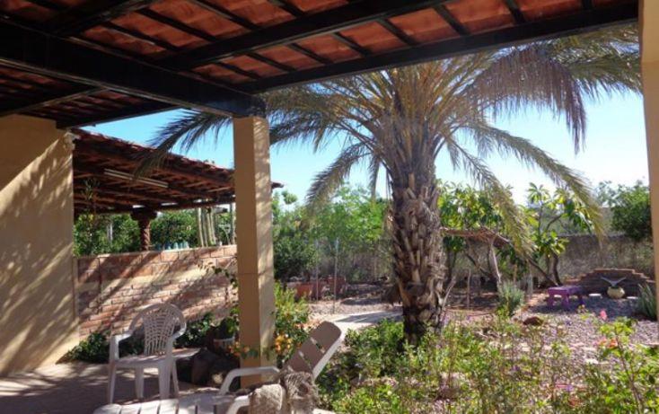 Foto de casa en venta en avenida f 475, san carlos nuevo guaymas, guaymas, sonora, 1688874 no 04
