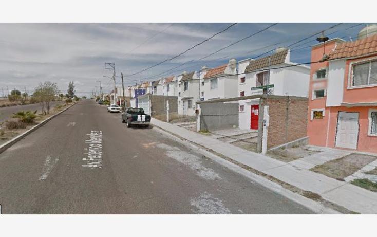 Foto de casa en venta en avenida federico mendez 170, villa de nuestra señora de la asunción sector encino, aguascalientes, aguascalientes, 881801 No. 03