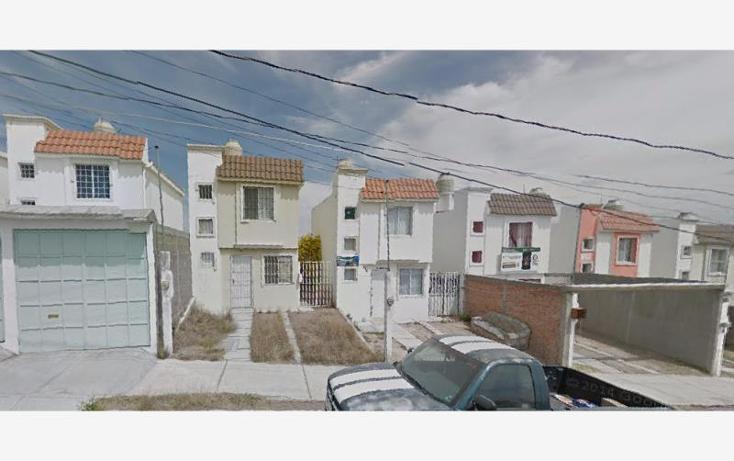 Foto de casa en venta en avenida federico mendez 170, villa de nuestra se?ora de la asunci?n sector estaci?n, aguascalientes, aguascalientes, 881801 No. 01