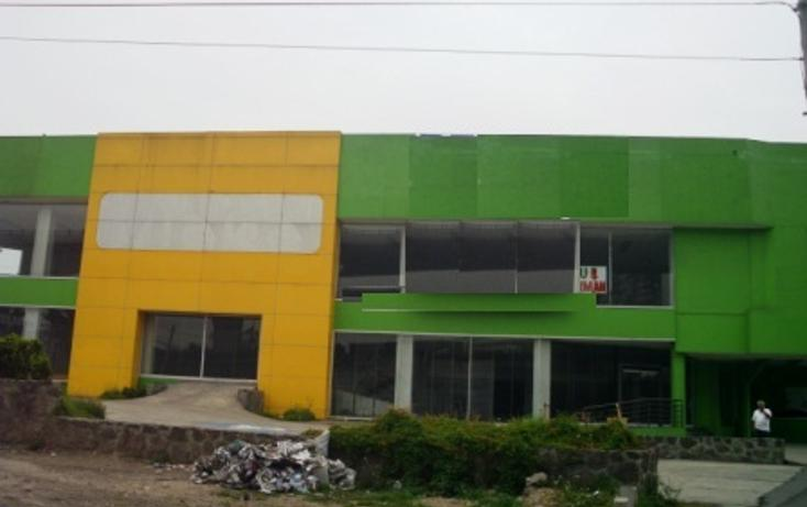Foto de local en renta en avenida ferrocalirrera , san martín tepetlixpa, cuautitlán izcalli, méxico, 529049 No. 02