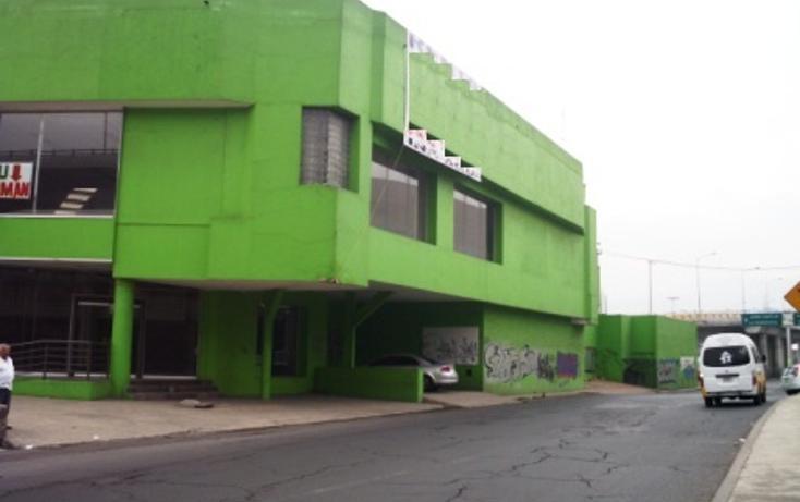 Foto de local en renta en avenida ferrocalirrera , san martín tepetlixpa, cuautitlán izcalli, méxico, 529049 No. 03