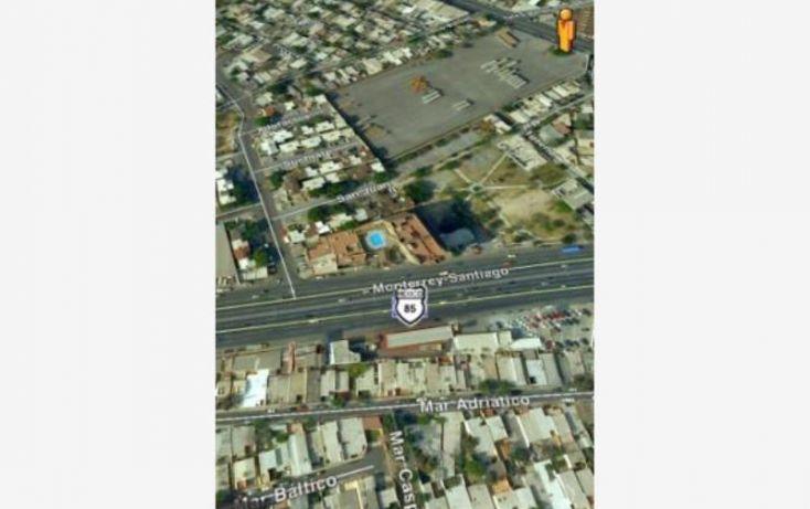 Foto de terreno comercial en venta en avenida fidel velázquez, plaza insurgentes, monterrey, nuevo león, 1726744 no 03