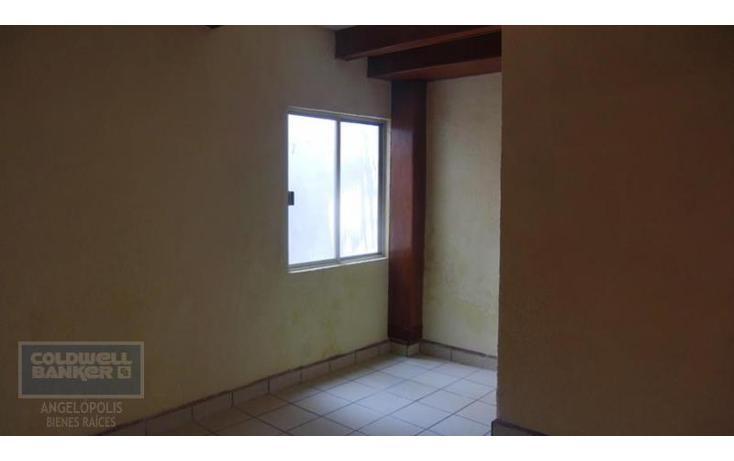 Foto de casa en venta en  , manantiales, san pedro cholula, puebla, 1957758 No. 07