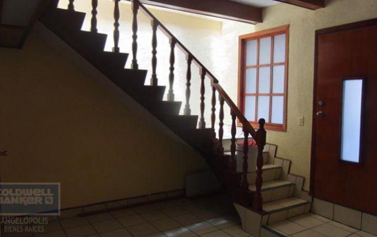 Foto de casa en venta en avenida forjadores, manantiales, san pedro cholula, puebla, 1957758 no 08