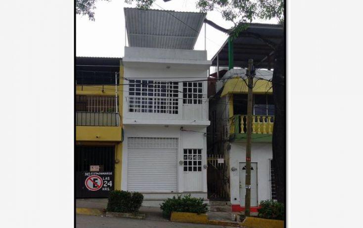 Foto de departamento en venta en avenida francisco javier mina 524, nueva villahermosa, centro, tabasco, 1723792 no 01