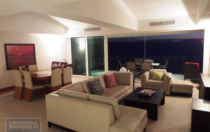 Foto de casa en condominio en venta en  2477, zona hotelera norte, puerto vallarta, jalisco, 1653787 No. 02