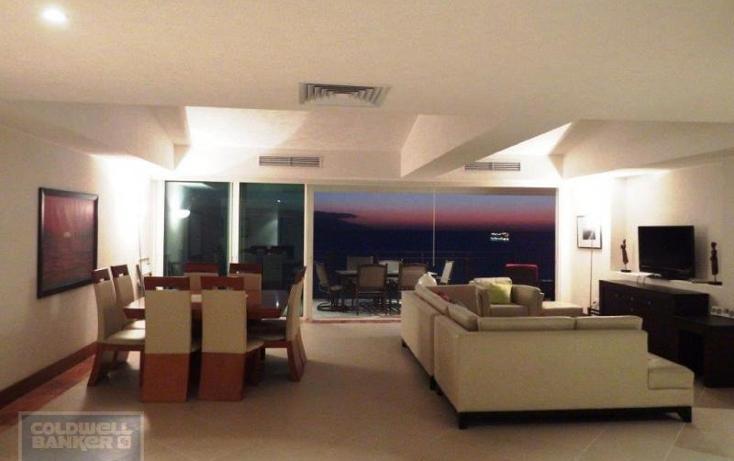 Foto de casa en condominio en venta en  2477, zona hotelera norte, puerto vallarta, jalisco, 1653787 No. 03