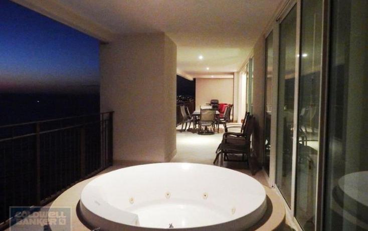 Foto de casa en condominio en venta en  2477, zona hotelera norte, puerto vallarta, jalisco, 1653787 No. 04