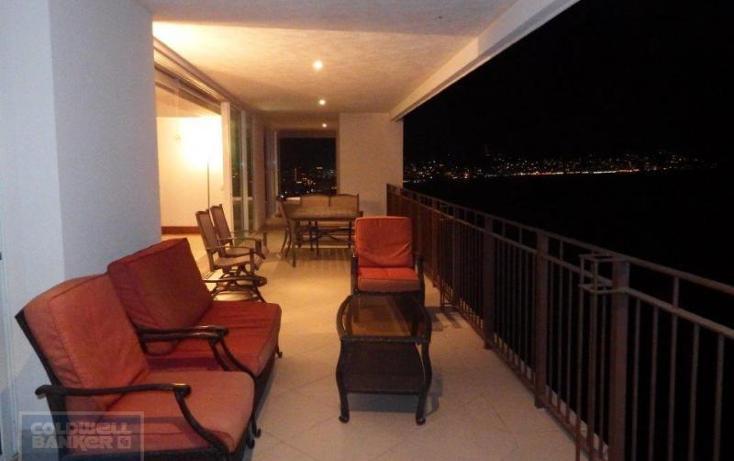 Foto de casa en condominio en venta en  2477, zona hotelera norte, puerto vallarta, jalisco, 1653787 No. 09