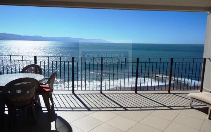 Foto de casa en condominio en venta en  , zona hotelera norte, puerto vallarta, jalisco, 1518755 No. 01