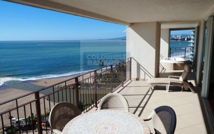 Foto de casa en condominio en venta en  , zona hotelera norte, puerto vallarta, jalisco, 1518755 No. 02