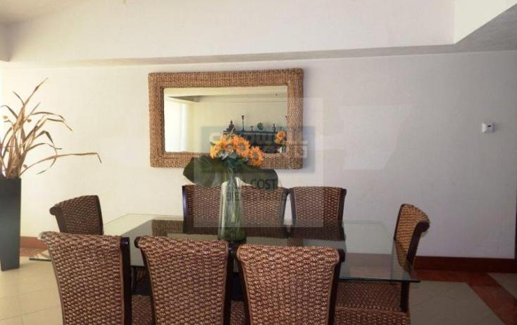 Foto de casa en condominio en venta en  , zona hotelera norte, puerto vallarta, jalisco, 1518755 No. 07