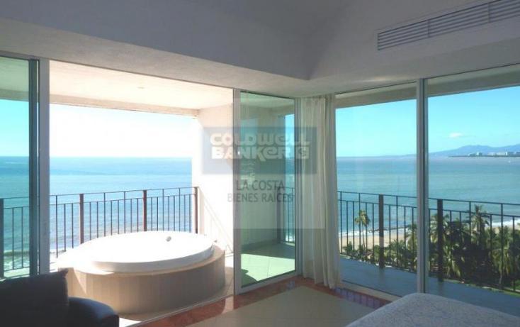 Foto de casa en condominio en venta en  , zona hotelera norte, puerto vallarta, jalisco, 1518755 No. 09