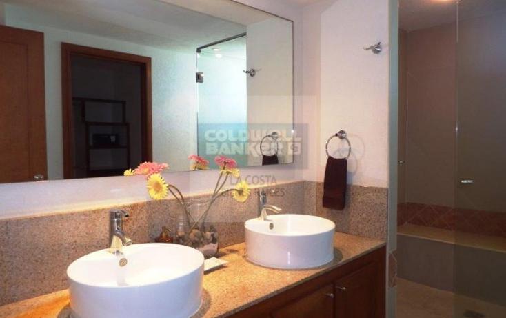 Foto de casa en condominio en venta en  , zona hotelera norte, puerto vallarta, jalisco, 1518755 No. 10