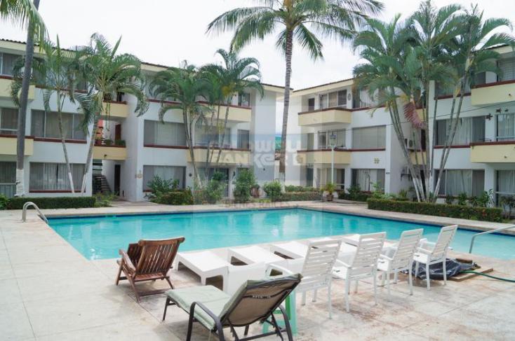 Foto de casa en condominio en venta en  2730, zona hotelera norte, puerto vallarta, jalisco, 873215 No. 01