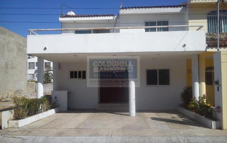 Foto de casa en venta en  2900, zona hotelera norte, puerto vallarta, jalisco, 1659407 No. 01