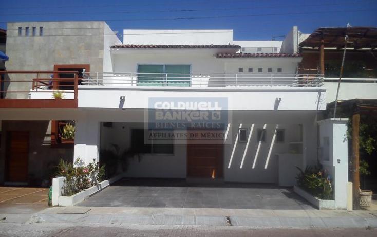 Foto de casa en venta en avenida francisco medina ascencio 2900, zona hotelera norte, puerto vallarta, jalisco, 1659409 No. 01
