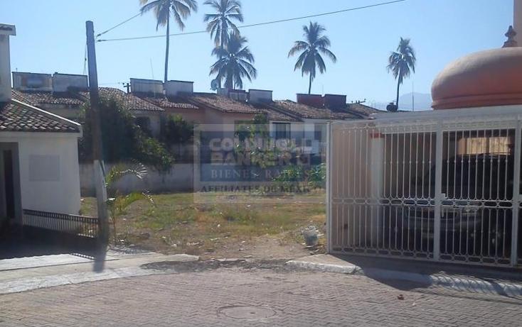 Foto de terreno habitacional en venta en  2900, zona hotelera norte, puerto vallarta, jalisco, 1682054 No. 01