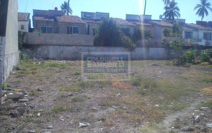 Foto de terreno habitacional en venta en  2900, zona hotelera norte, puerto vallarta, jalisco, 1682054 No. 03