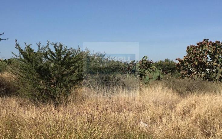 Foto de terreno comercial en venta en  , centro sur, querétaro, querétaro, 1426923 No. 04