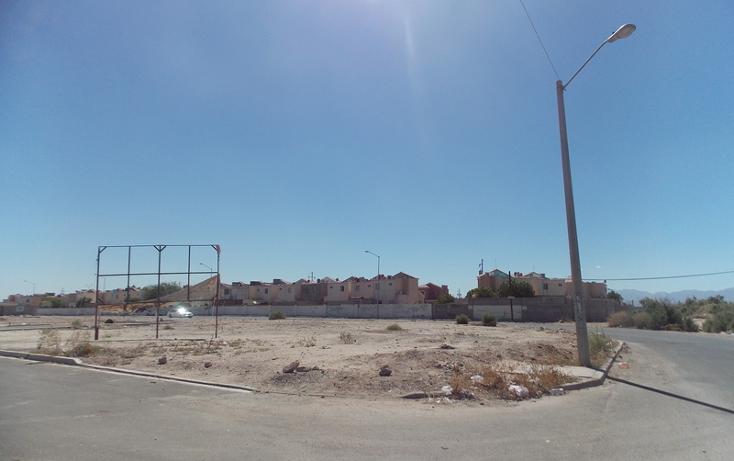 Foto de terreno comercial en venta en avenida fuentes del sol , casa digna, mexicali, baja california, 1468689 No. 01