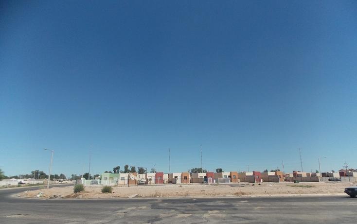 Foto de terreno comercial en venta en avenida fuentes del sol , casa digna, mexicali, baja california, 1468689 No. 02
