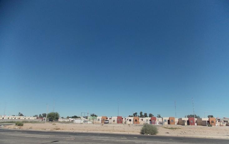 Foto de terreno comercial en venta en avenida fuentes del sol , casa digna, mexicali, baja california, 1468689 No. 05