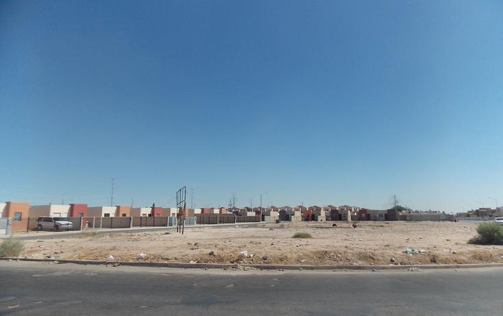 Foto de terreno comercial en venta en avenida fuentes del sol , casa digna, mexicali, baja california, 1468689 No. 08