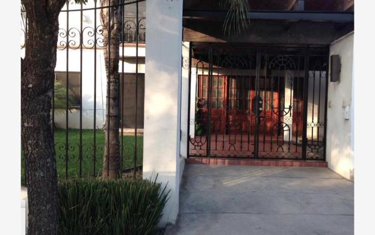Foto de casa en renta en  00, zona fuentes del valle, san pedro garza garcía, nuevo león, 734323 No. 01